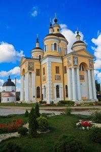 Казанский собор обители (2)