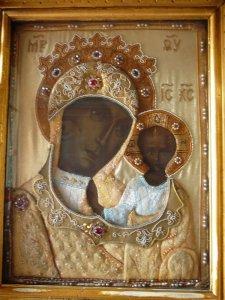 Казанская-Ряжская икона Божией Матери_новый размер